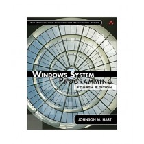 Windows System Programming Book 4th Edition