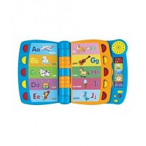Winfun Talking Activity Book Multicolor (PX-9158)