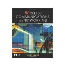 Wireless Communications & Networking Book 1st Edition