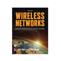 Wireless Networks Book 3rd Edition