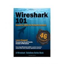 Wireshark 101 Book