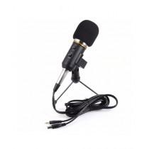 Wish Professional Gevo Microphone Black