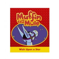 "Wish Upon a Star ""Muffin the Mule"" Book"