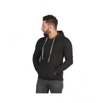 Wokstore Garments Kangru Hoodie For Men Black