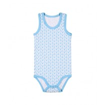 Wokstore Garments Sando For Baby Blue