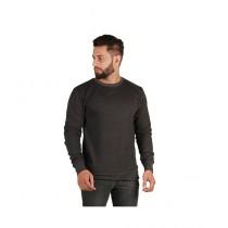 Wokstore Garments Sweatshirt For Men Grey