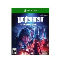Wolfenstein: Youngblood Game For Xbox One