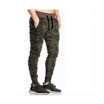 Workstore Garments Camouflage Trouser For Unisex