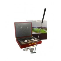 World of Promotion Executive Indoor Golf Set