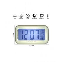 World of Promotion Smart LED Light Digital Clock