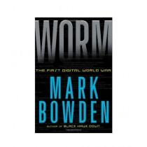 Worm The First Digital World War Book