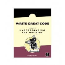Write Great Code Volume 1 Book