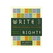 Write Right Book 4th Edition