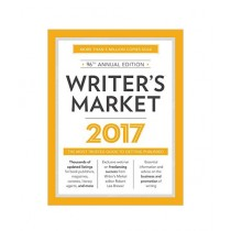 Writer's Market 2017 Book 96th Edition