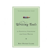 Writing Tools Book 1st Edition