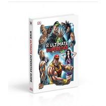 WWE Ultimate Superstar Guide Book