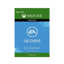 Xbox One EA Access Membership Card - 12 Months - Email Delivery