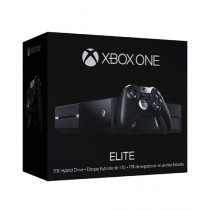 Xbox One 1TB Elite Console Bundle