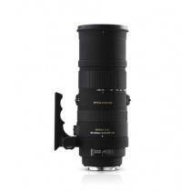 Sigma 150-500mm f/5-6.3 APO DG OS HSM Lens for Canon