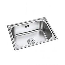Xpert Single Bowl Sink (6045-201)