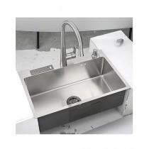 Xpert Single Bowl Sink (6045-304)