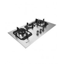 Xpert Steel Gas Hob (XST-3-317)