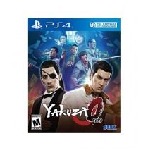 Yakuza 0 Game For PS4