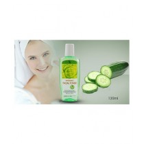YC Whitening Facial Toner With Cucumber Extract 120ml