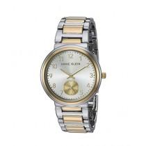 Anne Klein Women's Watch Two Tone (AK/3407SVTT)