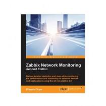 Zabbix Network Monitoring Book