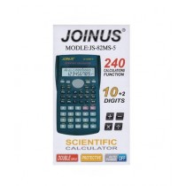 Zanmaker4 Joinus Scientific Calculator