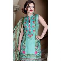 Zeenat Chottani Exclusive Women's Lawn (ZC-06)