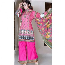 Zeenat Chottani Exclusive Women's Lawn (ZC-2A)