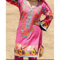 Zeenat Chottani Exclusive Women's Lawn (ZC-4B)