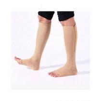 Caprio Zip Sox Leg Pain Reliever Socks For Uniex