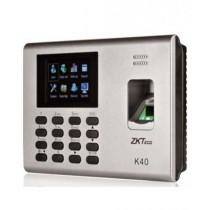 ZKTeco K40 Fingerprint Time Attendance & Simple Acccess Control Terminal