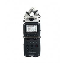 Zoom H5 Hand Held Voice Recorder