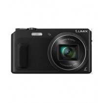 Panasonic Lumix DMC-ZS45 Digital Camera Black