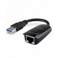 Linksys N600 Dual Band Wireless-N USB Adapter Price in