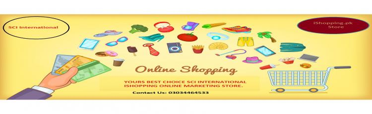 store banner