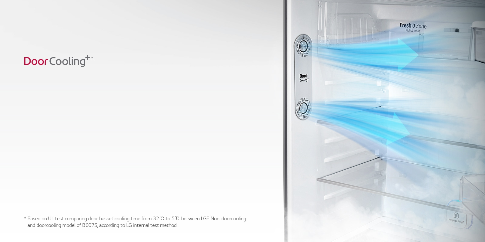 LG Freezer-on-Top Smart Refrigerator 22 cu ft Price in Pakistan ... 54313c5f4e7