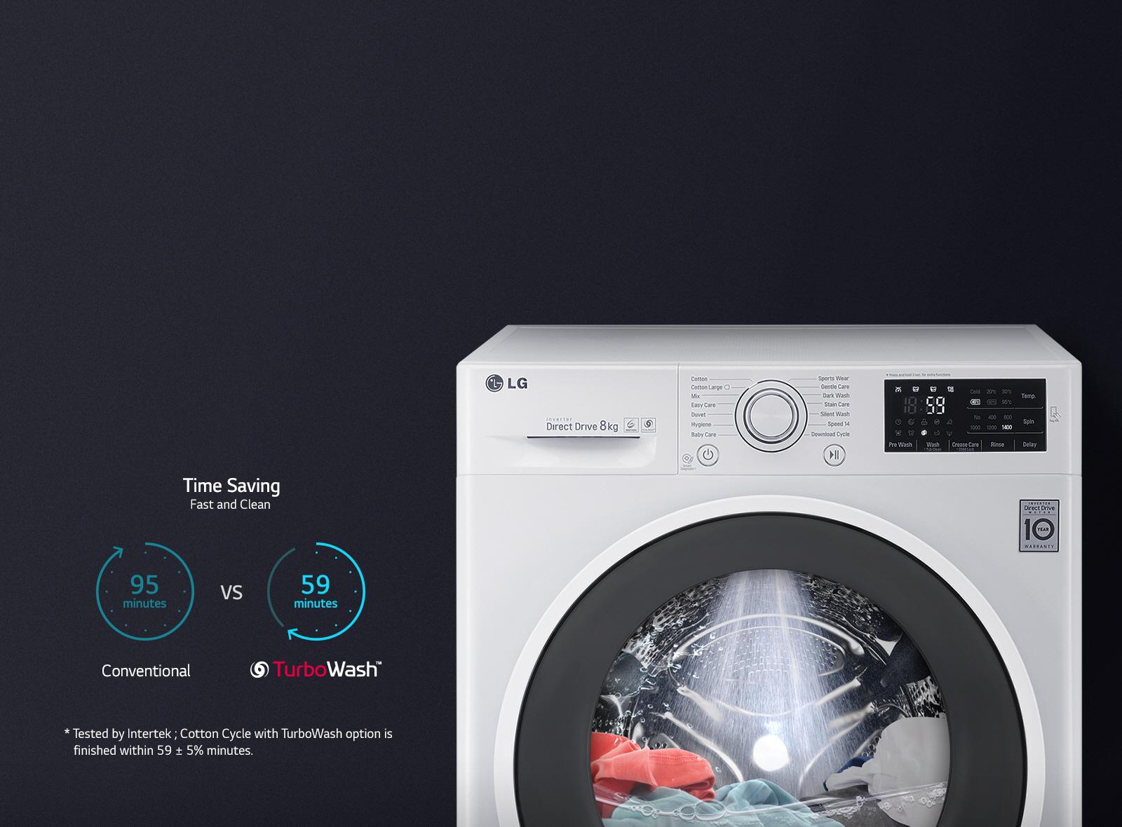 Lg Titan Washing Machine 19 Kg Price In Pakistan Buy Lg