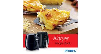 Philips Air Fryer Black (HD9220/20)