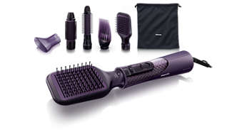 Philips Hair Styler (HP8656/00)