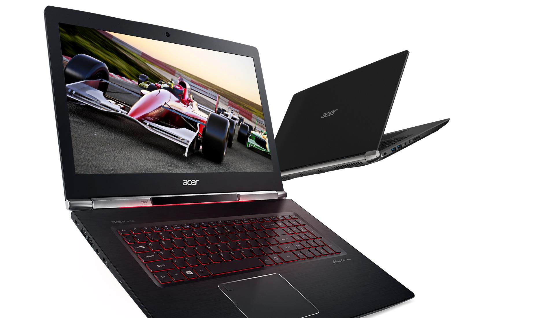 Acer Aspire V Nitro 17 3