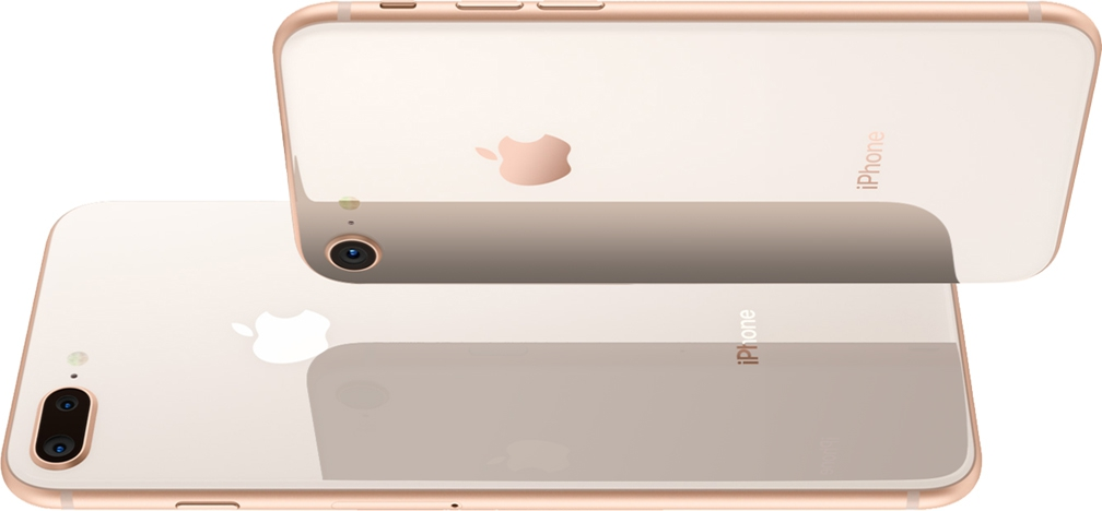 IPhone 8 64GB Silver Official Warranty