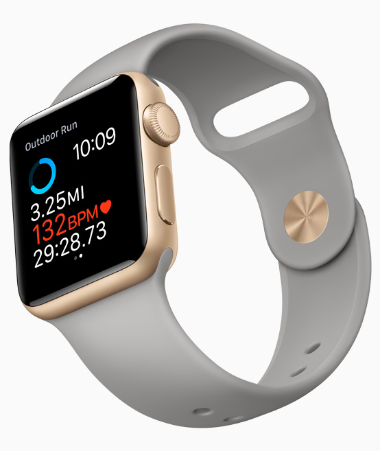 83bf18953 Apple iWatch Series 2 38mm Price in Pakistan