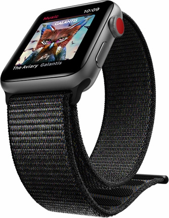 79766bcfe5c Apple iWatch Nike+ Series 3 42mm Price in Pakistan