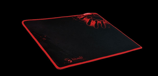 Bloody B-080 Defense Armor Gaming Mouse Pad