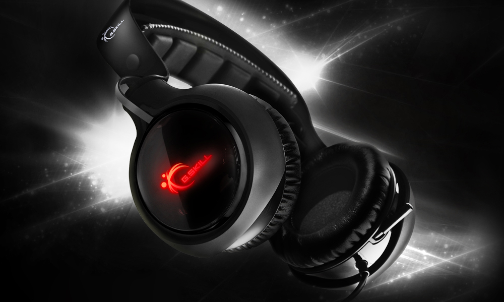 G.SKILL RIPJAWS SV710 GAMING HEADSET DOWNLOAD DRIVER